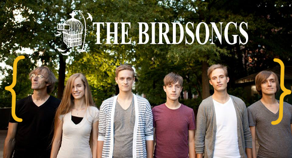 The Birdsongs - 2014-WP