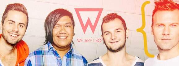 We Are Leo - 2015-WP
