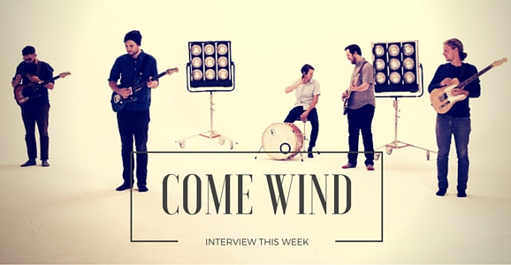 COME WIND WP - 2016