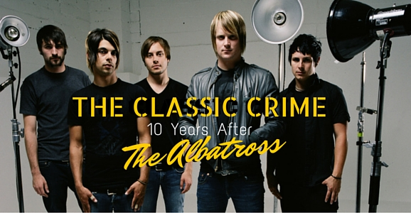 THE CLASSIC CRIME 2016 - WP