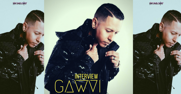 gawvi we belong album